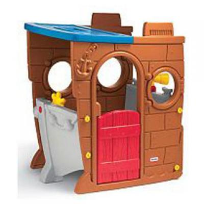 Little Tikes Pirate Ship