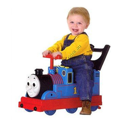Thomas Ride-On